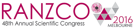 RANZCO 48th Annual Congress